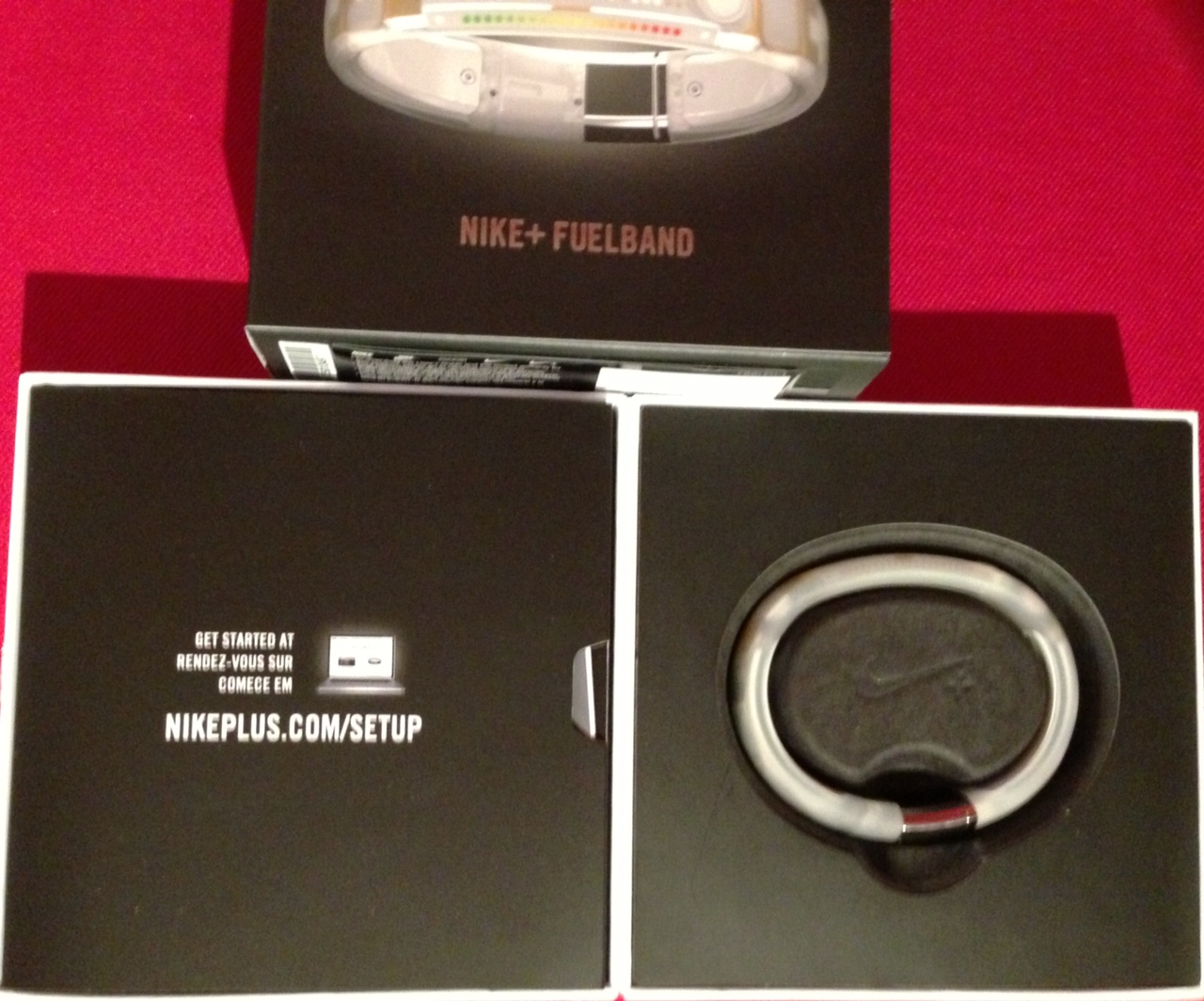 Nike Fuelband Download Mac